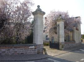 Gite de l'Abbaye d'Etrun