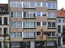 Budget Flats Antwerp, Anversa