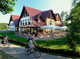 Hotel The Originals Kur und Wellnesshaus Spreebalance