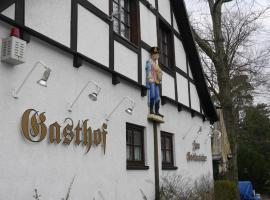 Hotel & Gasthof Zum Postkutscher