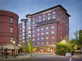 Courtyard by Marriott Boston Brookline, Brookline