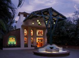 Lemon Tree Amarante Beach Resort, Goa, Candolim