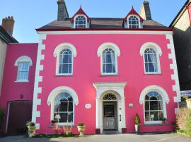 Llety Teifi Guesthouse
