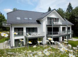 Jagdhaus Resort, Schmallenberg (Jagdhaus yakınında)