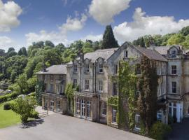 Best Western Limpley Stoke Hotel, Bāta