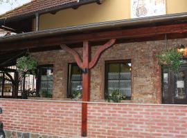 Guest House Klub Kovac, Naklo (Blizu: Kranj)