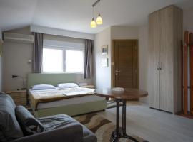 Sun Apartments Podgorica