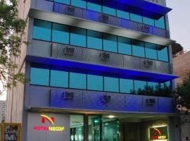 Hotel Necof, Rosario