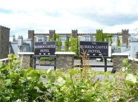 Burren Castle Hotel Lisdoonvarna, Lisdoonvarna