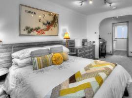 Grove Guest House, Обан (рядом с городом Connel)