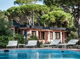 Roccamare Resort - Casa di Levante, Castiglione della Pescaia