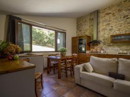 Apartamentos Baolafuente, Rasines (Guardamino yakınında)