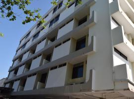 Federal Hotel Kangar Perlis