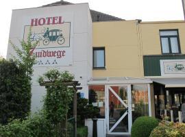 Hotel Zuidwege