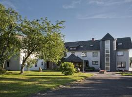 Landhotel Karrenberg, Kirchberg (Gehlweiler yakınında)