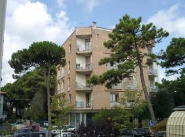 Residenza Holiday, Lido degli Estensi (Lido di Spina yakınında)