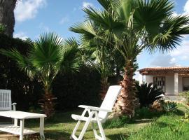 Villa Davima, Marzamemi