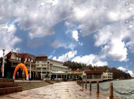 Yantai Golden Gulf Hotel