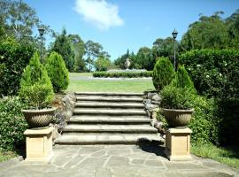 Avoca Valley Bed and Breakfast, Kincumber