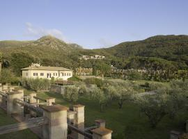 Residenza Sant'Anna Del Volterraio