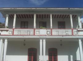 Varzea Palace Hotel, Teresópolis