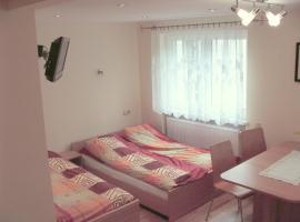 Apartamenty Kubalonka