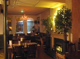 Bear Inn, Bradford on Avon