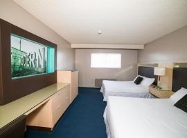 Las Vegas Hostel