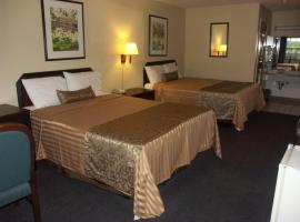 Deerwood Resort Motel and Campgrounds, Madison