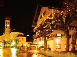 Posthotel Taube, Schruns