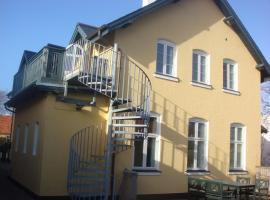 Hotel Sønderstrand Anneks 3