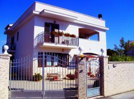B&B Casa bianca, Taranto (Praia a Mare yakınında)