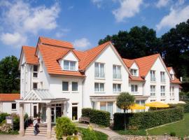 Hotel Leugermann, Ibbenbüren (Laggenbeck yakınında)