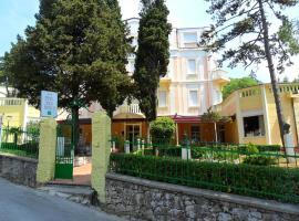 Hotel Vila Ružica - depandanse