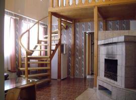 Cottages Laagna, Laagna