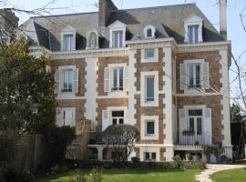 Villa Fleurette
