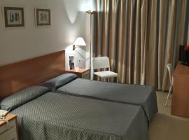 Hotel el Paraiso, Caleta De Velez