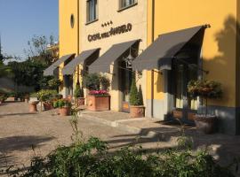 Hotel Casal Dell'Angelo, Marigliano (Mariglianella yakınında)