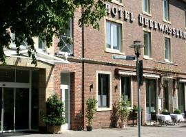 Hotel Restaurant Überwasserhof