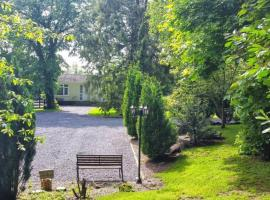 River Finn Cottage, Killygordon (рядом с городом Altamullan)