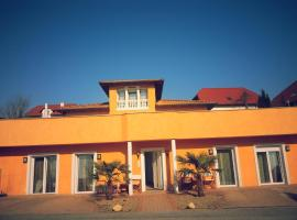 Haus Toscana, Behamberg