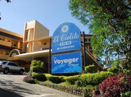 El Cielito Inn - Baguio, Багио