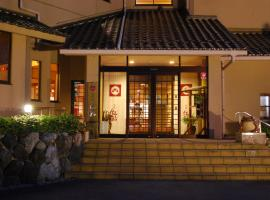 Ryokan Beniayu, Nagahama