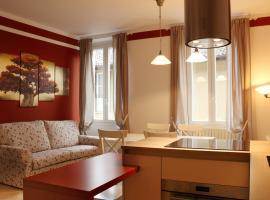 Apartment Simply Wonderful, Malgrate