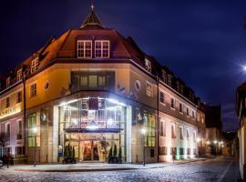 Hotel im. Jana Pawła II