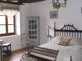 Gîte de charme La Forge, Preuilly-sur-Claise