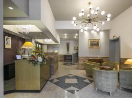 Hotel Falco D'Oro, Tolè