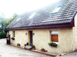 Gate Cottage, Kilmarnock