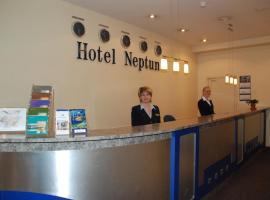 Neptun 3* Hotel, Санкт-Петербург