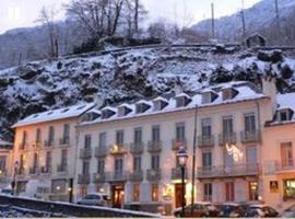 Hôtel Ardiden, Luz-Saint-Sauveur